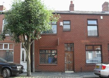 Thumbnail 2 bedroom terraced house to rent in St. Annes Road, Chorley
