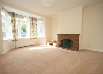 Thumbnail 3 bed maisonette to rent in Ashley Road, Epsom