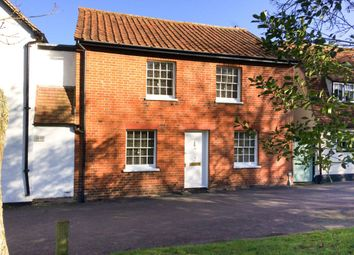 Thumbnail 3 bed semi-detached house for sale in Star Lane, Dunmow