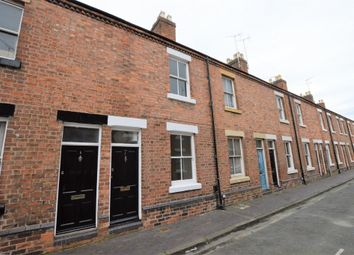 Thumbnail 2 bedroom terraced house for sale in Steele Street, Chester