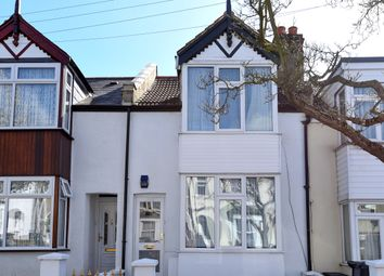 Thumbnail 2 bed terraced house for sale in Moffat Road, Thornton Heath