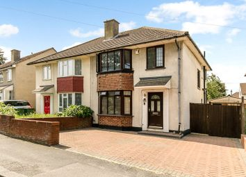 Thumbnail Semi-detached house for sale in Wynford Way, Eltham, London