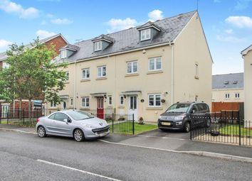 Thumbnail 3 bed town house for sale in Tyn Y Bonau Road, Pontarddulais, Swansea