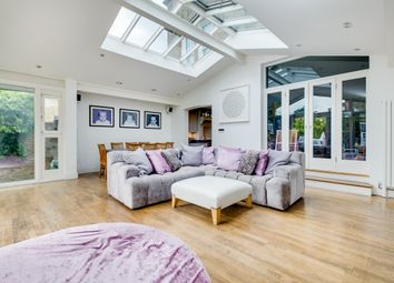 5 bed end terrace house for sale in Trinity Road, London SW18