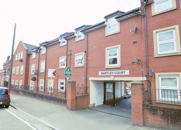 Thumbnail 2 bedroom flat to rent in Blackswarth Road, St. George, Bristol