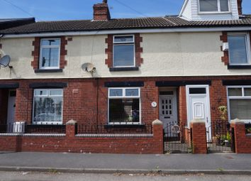 Thumbnail 2 bed terraced house for sale in West Street, Royston, Barnsley