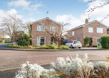 4 bed detached house for sale in Joscelynes, Stapleford, Cambridge CB22