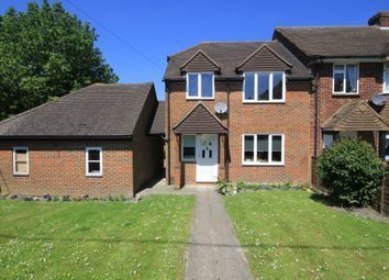 Thumbnail 3 bed end terrace house for sale in Station Road, Princes Risborough