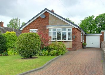 Thumbnail 3 bed detached bungalow for sale in Winchester Road, Dukinfield