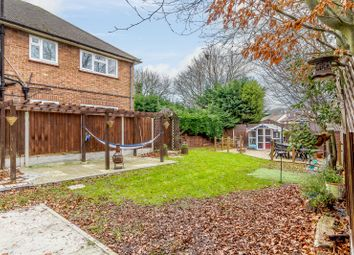 Thumbnail 2 bed maisonette for sale in Rowan Green West, Brentwood