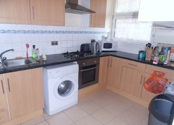 Thumbnail 4 bed maisonette to rent in Munster Square, London
