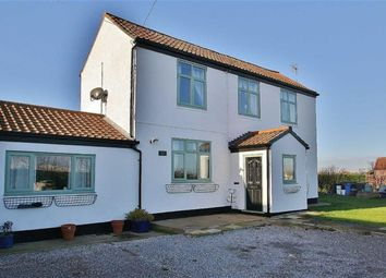 Thumbnail 4 bed property for sale in Ferry Road, Barrow Haven, Barrow-Upon-Humber