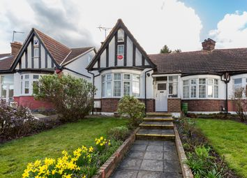 Thumbnail 4 bed bungalow for sale in Crossway, Enfield