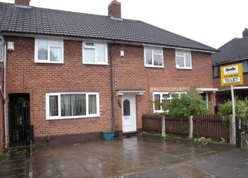 Thumbnail 3 bedroom terraced house to rent in Tenby Road, Moseley, Birmingham