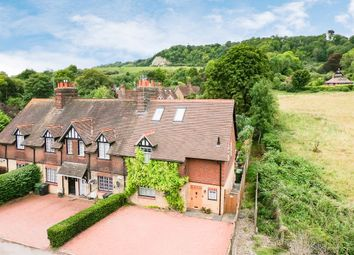 Thumbnail 4 bed end terrace house for sale in Pebblehill Road, Betchworth