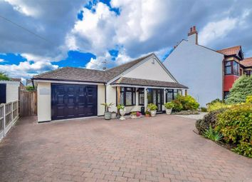 Leigham Court Drive, Leigh-On-Sea, Essex SS9. 3 bed bungalow