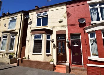 Thumbnail 2 bed semi-detached house for sale in Brentwood Street, Wallasey, Merseyside