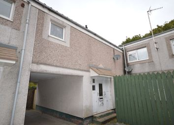 Thumbnail 4 bed terraced house for sale in Fairstead, Skelmersdale