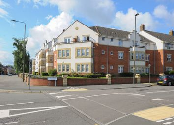 Thumbnail 2 bed flat to rent in Grasscroft House, Archdale Close, Chesterfield