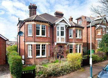 Thumbnail 1 bed flat to rent in Oakdale Road, Tunbridge Wells