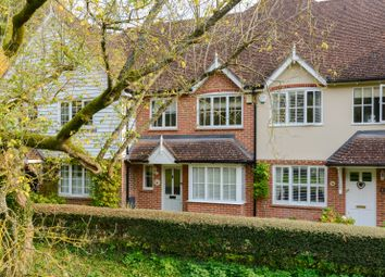 Thumbnail 2 bed terraced house for sale in Basted Mill, Basted Lane, Borough Green