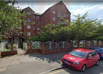 Thumbnail 1 bed property for sale in Hathersage Road, Manchester