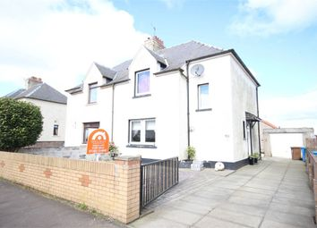Thumbnail 3 bed semi-detached house for sale in Gardiner Street, Lochgelly, Fife