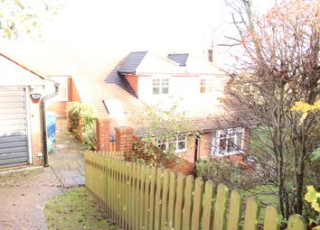 Thumbnail 4 bed detached house to rent in Hill Road, Haslemere