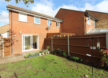 1 bed end terrace house for sale in Grafton Way, West Molesey KT8