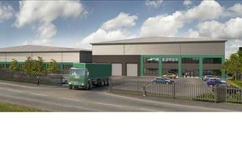 Thumbnail Warehouse for sale in Unit B Logistics City, Brunel Road, Houndmills Industrial Estate, Basingstoke, Hampshire