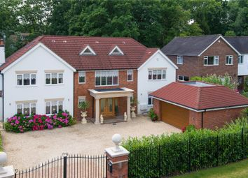 Thumbnail 7 bed detached house for sale in Fulmer Drive, Gerrards Cross, Buckinghamshire