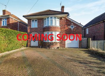 Thumbnail 3 bed detached house for sale in Home Drive, Yeovil