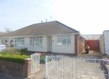 Thumbnail 2 bed terraced bungalow to rent in Kellsboro Avenue, Wroughton, Swindon