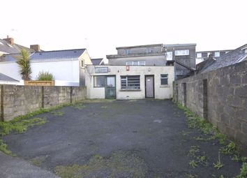Thumbnail Land for sale in Southpool Yard, St. Florence Parade, Tenby, Pembrokeshire