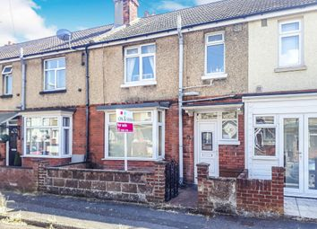 3 bed terraced house for sale in Vernon Road, Gosport PO12