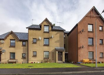 Thumbnail 2 bed flat for sale in 21 Craigard Road, Callander