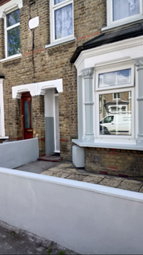 Thumbnail 4 bed end terrace house to rent in Elmhurst Road, Enfield