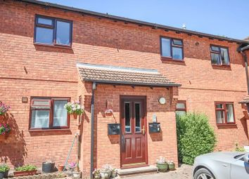 Thumbnail 1 bed flat for sale in Chapel Court, Gnosall, Stafford