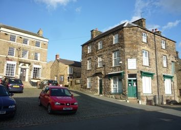 Thumbnail 1 bed flat to rent in Longnor, Buxton Derbyshire