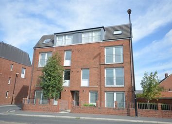 Thumbnail 2 bed flat to rent in Belstone Court, Silksworth, Sunderland, Tyne And Wear