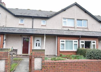 Thumbnail 3 bedroom terraced house to rent in South View, Grange Moor, Wakefield