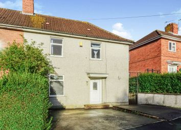 3 bed semi-detached house for sale in Ventnor Road, Speedwell, Bristol BS5