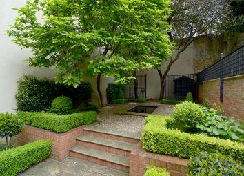 Thumbnail 4 bed mews house to rent in Cadogan Lane, Belgravia