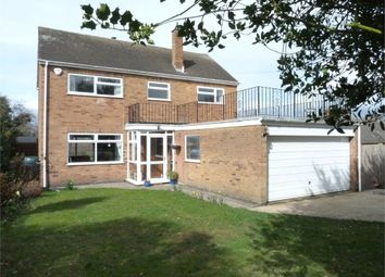 Thumbnail 3 bed detached house for sale in Main Street, Cotesbach, Lutterworth