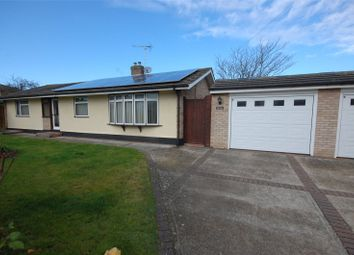 Thumbnail 3 bed bungalow for sale in Pertwee Drive, South Woodham Ferrers, Essex