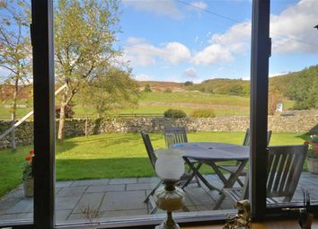 Thumbnail 3 bed barn conversion to rent in Low Ickenthwaite Cottage, Rusland, Nr Ulverston, Cumbria