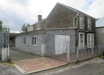 Thumbnail 3 bed detached house for sale in New Road, Pontarddulais, Swansea, City And County Of Swansea.