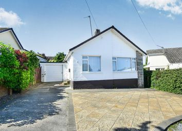 Thumbnail 2 bed bungalow for sale in Bowden Road, Ipplepen, Newton Abbot