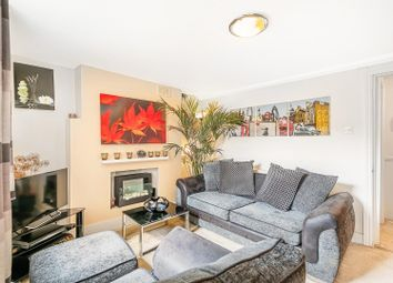 Thumbnail 1 bedroom flat for sale in Loughborough Road, London