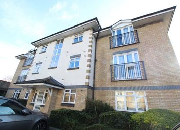 Thumbnail 2 bedroom flat to rent in Morello Gardens, Stevenage Road, Hitchin